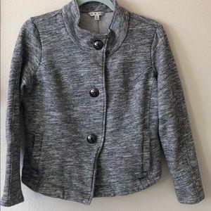 CAbi hourglass Sweater jacket